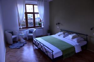 Apartment Rumunská, Apartmanok  Liberec - big - 10