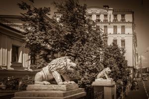 Отель Руссо Балт - фото 2