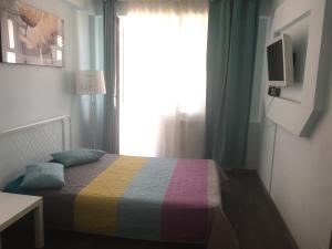 Apartment Dalnevostochnaya 128