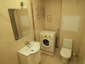 Studio Apartment on Vysokovoltnaya - Safonovo
