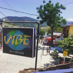 obrázek - Vibe Hostel Paraty