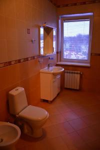 Apartment on Sukhovolya Street 9, Apartments  Truskavets - big - 20