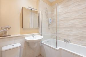 City Centre 2 by Reserve Apartments, Apartmány  Edinburgh - big - 153