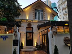 Mini Hotel Morskoy, Hostince  Sochi - big - 31