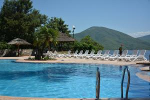 Hotel Del Dique
