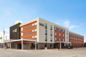 Home2 Suites by Hilton Champaign-Urbana
