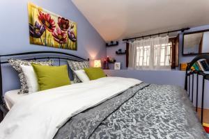 Apartment Dalmatian Cottage