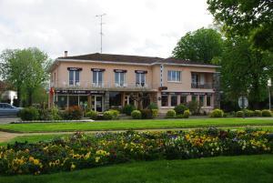 Hotel Restaurant L'Ecureuil