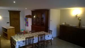 Casa Pascal, Apartments  La Salle - big - 29
