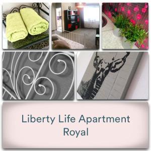Liberty Life Apartment