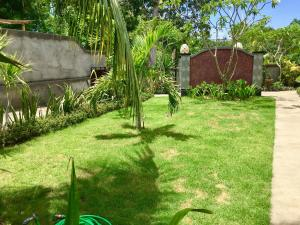 Nusa Garden Home Stay, Priváty  Lembongan - big - 27