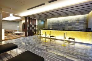 Фото отеля Hotel Mets Niigata