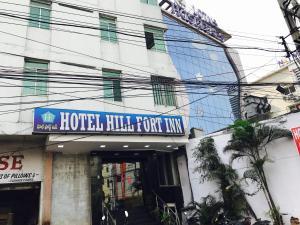 Hotel Hill Fort Inn