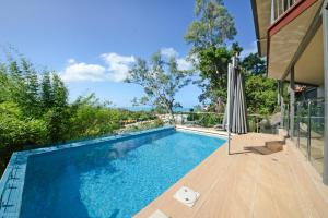 Paddons, Holiday homes  Airlie Beach - big - 8