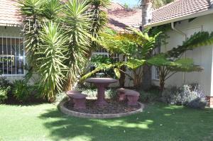 African Rose Guesthouse, Penzióny  Kempton Park - big - 5