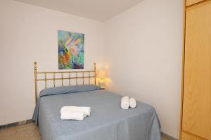 Apartment La Vall I-Santa Susanna