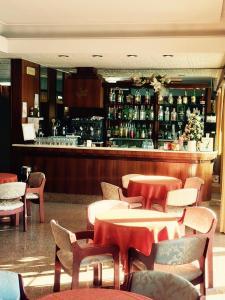 Hotel Torino, Hotely  Cesenatico - big - 48