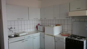 Apartments Baka Jelka, Apartmány  Mandre - big - 12