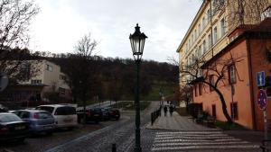 Апартаменты Apartment Malá Strana, Прага