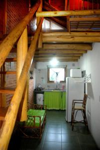 Cabañas del Athuel, Holiday homes  Ostende - big - 12