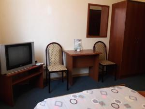 Ayanat Hotel, Hotels  Shymkent - big - 15