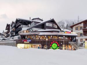Hotel Bergheim - St. Anton am Arlberg