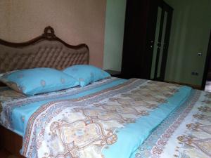 Апартаменты Комфорт на ул.Зарифы Алиевой 59 - фото 10