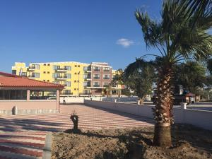 Grand Geyikli Resort Otel Oruçoğlu, Hotels  Geyikli - big - 21