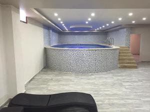 Grand Geyikli Resort Otel Oruçoğlu, Hotels  Geyikli - big - 18