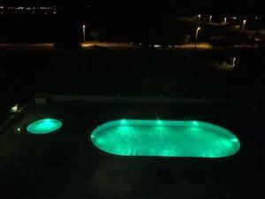 Grand Geyikli Resort Otel Oruçoğlu, Hotels  Geyikli - big - 17