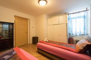 Saraj Apartment Central - фото 17