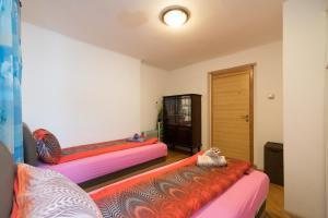 Saraj Apartment Central - фото 19