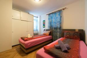 Saraj Apartment Central - фото 20
