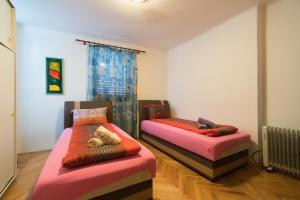 Saraj Apartment Central - фото 3
