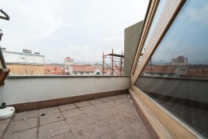 Saraj Apartment Central - фото 23