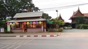 Ruen Chao Khun, Privatzimmer  San Kamphaeng - big - 18