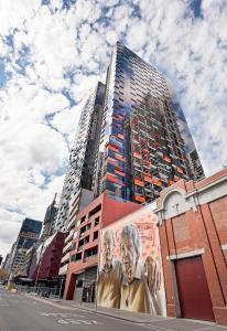 Manhattan Apartment - Melbourne CBD, Victoria, Australia