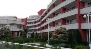 Apartments Victoria, Apartments  Kranevo - big - 10