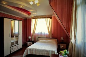 Бишкек - Bishkek Villa Hotel