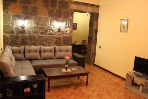 Center Apartment Nalbandyan, Apartmány  Jerevan - big - 11