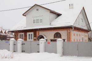 Гостевой дом Ваш Суздаль - фото 21