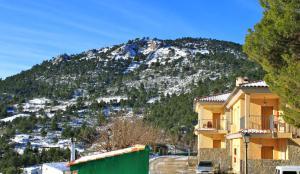 Apartamentos rurales Casas de Haches