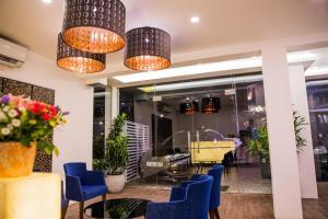 Коломбо - Venue Colombo