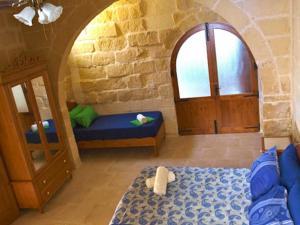 Gozo B&B, Bed & Breakfast  Nadur - big - 7