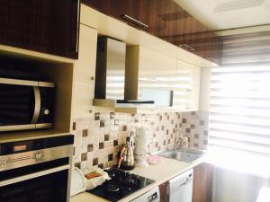 Seaside Luxe House, Ferienhäuser  Baku - big - 12