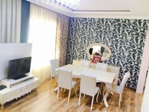 Seaside Luxe House, Ferienhäuser  Baku - big - 6