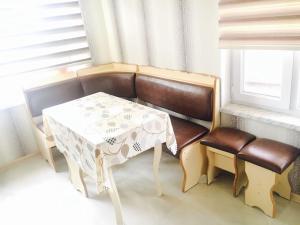 Seaside Luxe House, Ferienhäuser  Baku - big - 4
