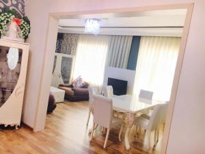 Seaside Luxe House, Ferienhäuser  Baku - big - 16