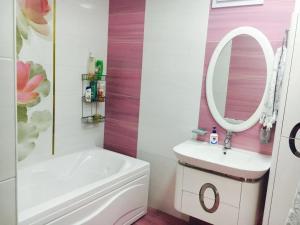 Seaside Luxe House, Ferienhäuser  Baku - big - 28