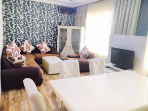 Seaside Luxe House, Ferienhäuser  Baku - big - 25